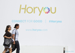 Horyou - Connect for Good