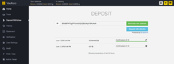 Vaultoro's system now supports altcoin purchases, powered by ShapeShift.io