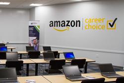Amazon Onsite Classroom