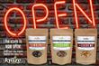 The Kraze Foods Store is Now Open!