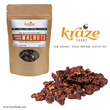 Kraze Foods Chocolate Orange Walnuts are bursting with citrus flavor!