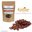 Kraze Foods Chocolate Orange Walnuts are bursting with citrus flavor!