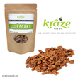 Kraze Foods Maple Mesquite Pecans are sweet and nutty!