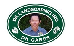 DK Landscaping Inc. | DK Cares