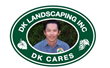 DK Landscaping Helps Survivor on the Road to Success