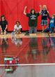 Solar Vehicles Designed by 5th to 8th Grade Students Racing for Glory...