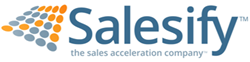 Salesify logo