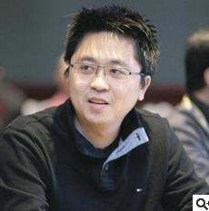 Lucas Wang, HWTrek CEO