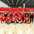 Team Florida All-Star Sitting Volleyball Team at the 2015 USA Sitting Volleyball National Championship in Detroit, MI