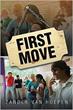 Zander van Hoepen releases 'First Move'