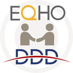Multilingual Desktop Publishing Partnership - DDD and EQHO