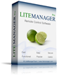 New LiteManager 4.6 - remote support and classroom management.
