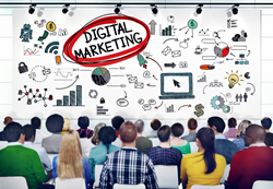 Scalability and digital marketing success