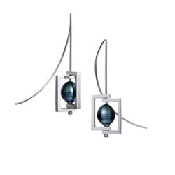 Designer pearl jewellery