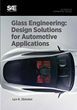 SAE International's Book on Automotive Glass Engineering Wins APEX Award of Excellence