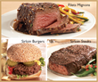 Give dad a mouthwatering Customer Favorites gift from The Swiss Colony