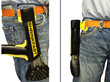 Dr. Shrink's New Belt Clip Keeps Heat Tool at the Ready