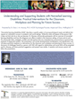 Nonverbal Learning Disabilities, Autism, Autism Spectrum Disorders