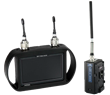 Video Assist & UAV's Get A New Wireless System