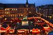 Düsseldorf's Christmas market