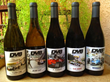 DV8 Cellars Wine