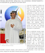 New Corner Al Qubaisi Article