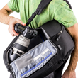 Think Tank Photo's Trifecta DSLR and Mirrorless Camera Backpacks Hold...