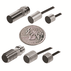 Balluff SuperShorty Inductive Sensors - ideal for compact applications