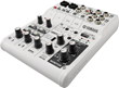 Yamaha Creates New Mixer Category Perfect for Podcasters, Gamers and Musicians: AG06 and AG03 Now Shipping