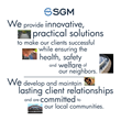 SGM Mission Statement