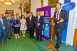 UK Parliament showcases the Baku2015 European Games