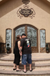 Groom Who Tattooed Las Vegas Wedding Chapel Logo Visits with Wife to Celebrate Anniversary