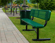 Dero Now Offers Site Furnishings to Complement its Bike Parking and Transit Solutions