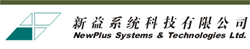 NewPlus Systems & Technologies Ltd's logo