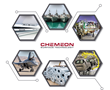 Visit CHEMEON Surface Technology at NASF SUR/FIN Booth#529 June 8-10