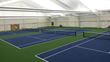 ThinkLite relights the courts at the Tennis Hall of Fame