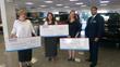 Winning Charities