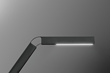 FADE Task Light in Black - Detail