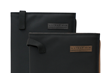 DASH MacBook Sleeve—black or brown trim