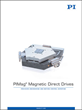 Advanced Motion Control with Electromagnetic Technology, by PI