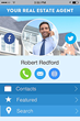 app for real estate agent