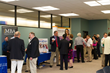 Attendees at AWOP Miami Valley event.