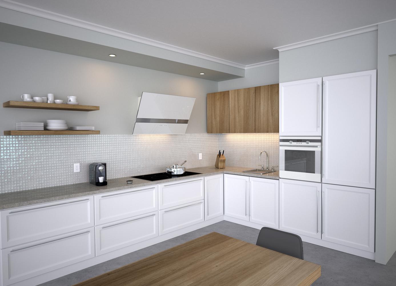 Zephyr Introduces Vertical Style Kitchen Ventilation Hoods