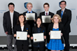'Hard Work Pays Off' for SPIE Prize Winners at Intel Science and Engineering Fair