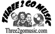 Three2GoMusic Logo