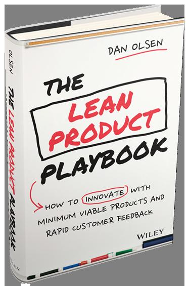 Lean Startup Expert Dan Olsen Releases New Book on How to