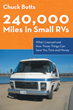 New Book by Chuck Botts Paves the Way for Travel in an RV