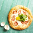 Sunny Side Pizza