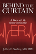 New Release from Brown Books Offers A Peek Behind the Curtain Exposes the Realities of the ER