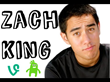 Zach King Guest Speaker at Convention of National Financial Services Provider